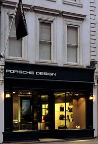 Luxury carmaker Porsche is taking the City of London to court, saying the City's 25 pound ($50) daily charge was unfair, would not cut emissions of carbon dioxide and would deter businesses from moving to the city. 2