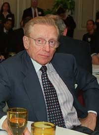 Wachtell Lipton dedicated more lawyers to helping Larry Silverstein rebuild at Ground Zero than to any other project in its history. It's been the eminent firm's most taxing representation, as American Lawyer reports. 2