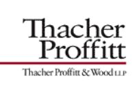 Thacher Proffitt & Wood, the 160 year-old New York law firm, has become the fourth US firm to dissolve this year after more than half of its lawyers defected to a rival. 2