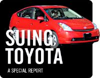 Toyota Motor Corp.'s legal problems aren't limited to the federal multidistrict litigation over unintended acceleration of its vehicles. Scores of lawsuits are working their way through state courts across the nation, and some of them could pave the road for the MDL. 2
