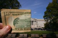 The U.S. Treasury risks paying too much in legal fees related to bailouts because it isn't adequately reviewing bills from law firms, a government watchdog said. 2