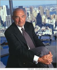Mel Weiss was onece the most feared man in corporate America. The class action lawsuit legend made a hugely successful career out of chasing companies that ripped off investors. Now it's Mel Weiss' turn in the dock. 2