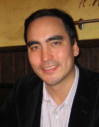 Tim Wu is not merely a tenured law professor at Columbia University.He's been a Supreme Court clerk and writes for newspapers and magazines. He's written a defining book on the vexed issue of 'Who Owns The Internet' and he puts out a YouTube Law Review with comely law students dressed in black hot pants. He's a new legal superstar. 2